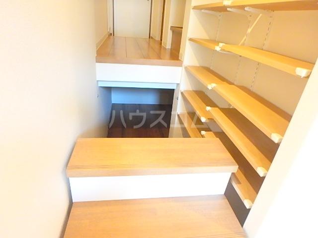 MyStyle NISHIFUNABASHI 105号室のその他