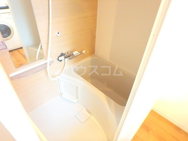 MyStyle NISHIFUNABASHI 105号室の風呂