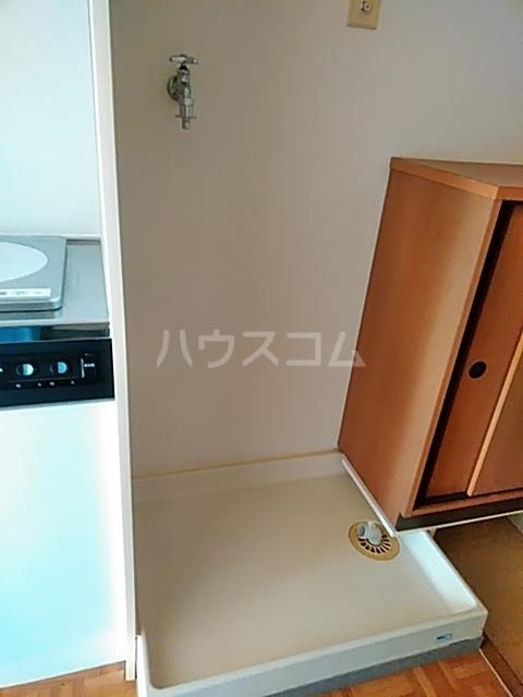 ハイツトーカンドー 102号室の設備