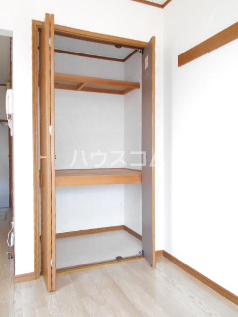 ベルシオン丸久B 202号室の設備