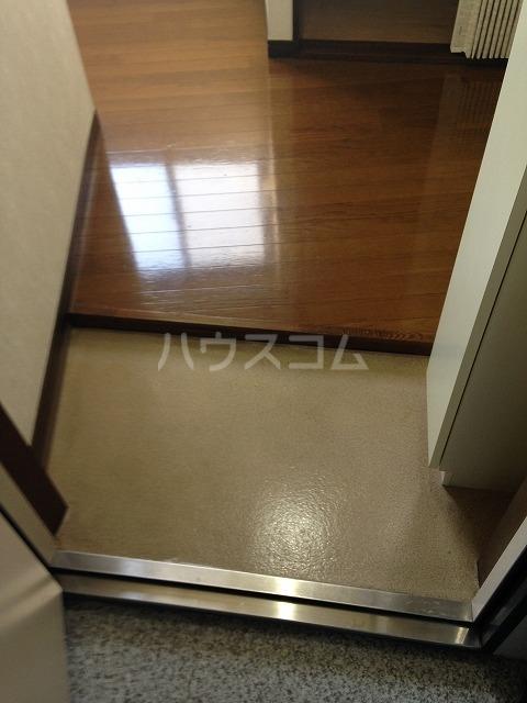 サラ デ カサ 303号室のその他