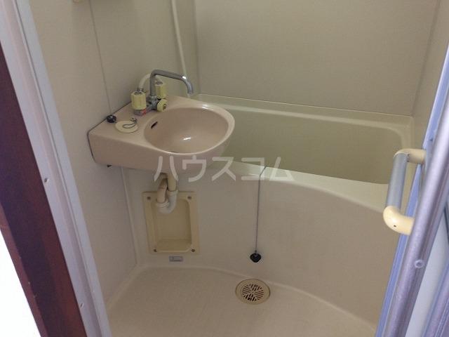 サラ デ カサ 303号室の風呂