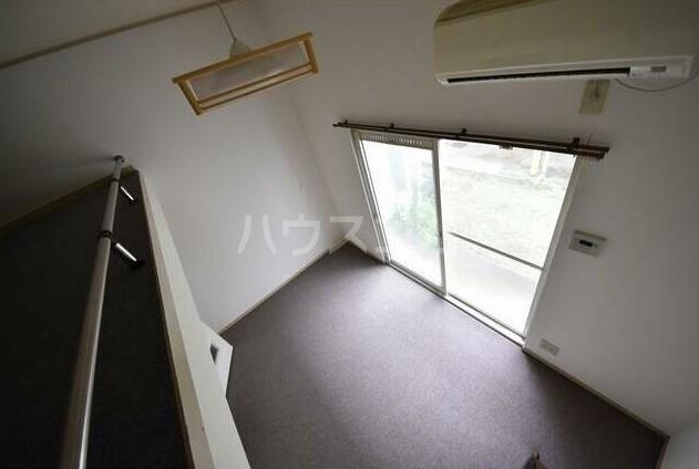 ジュネパレス運河第01-A棟 101号室の設備