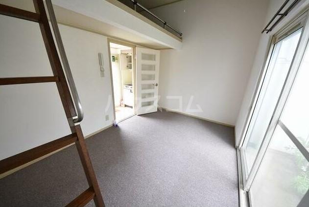 ジュネパレス運河第01-A棟 101号室のベッドルーム