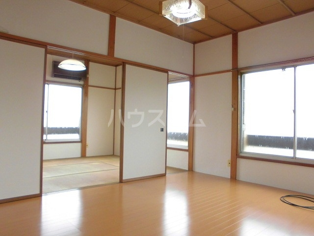中山アパート 201号室のその他