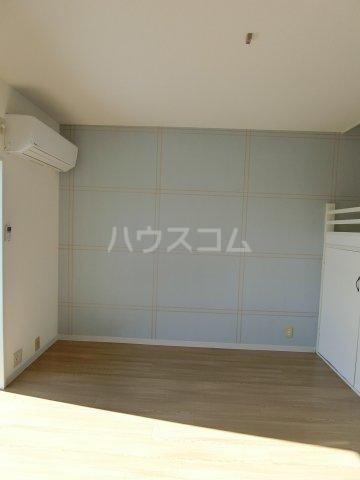 コーポ嵐川 101号室の居室