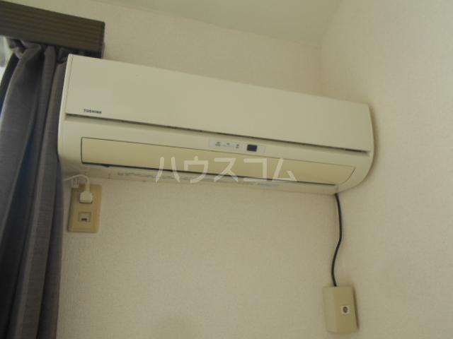 池田ハイツB 213号室のセキュリティ