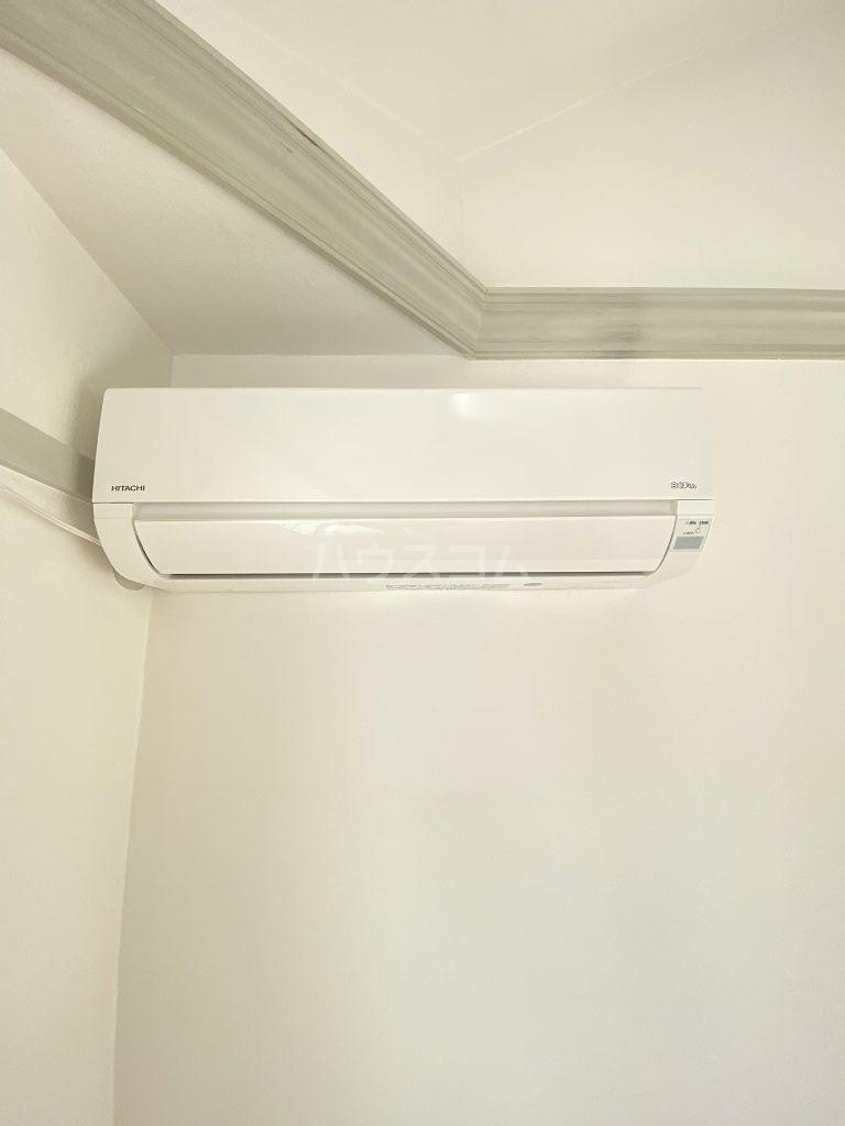 レオパレス江戸川台第14 201号室の設備
