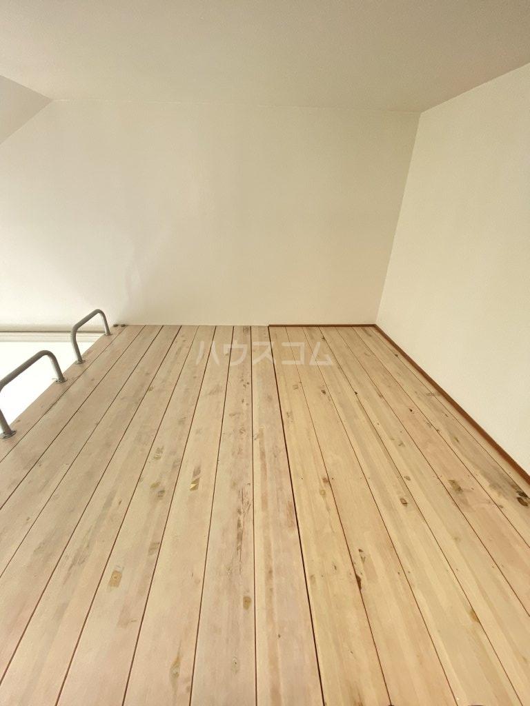 レオパレス江戸川台第14 201号室のその他