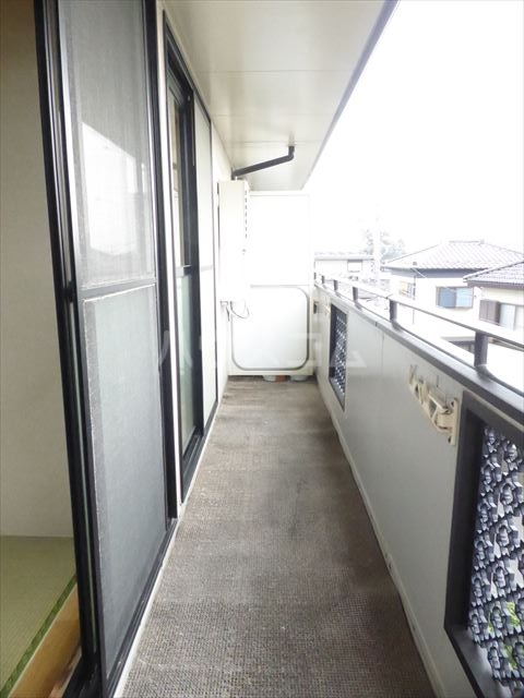 M.Sマンション 201号室のその他