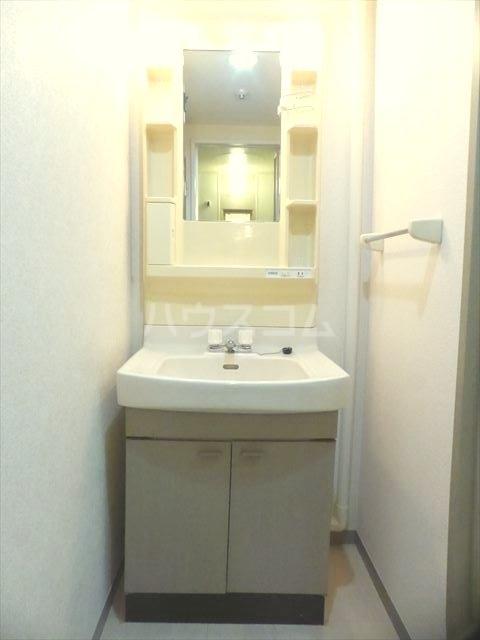 M.Sマンション 201号室の居室
