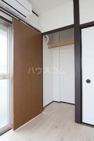 ローズマンション 303号室のその他