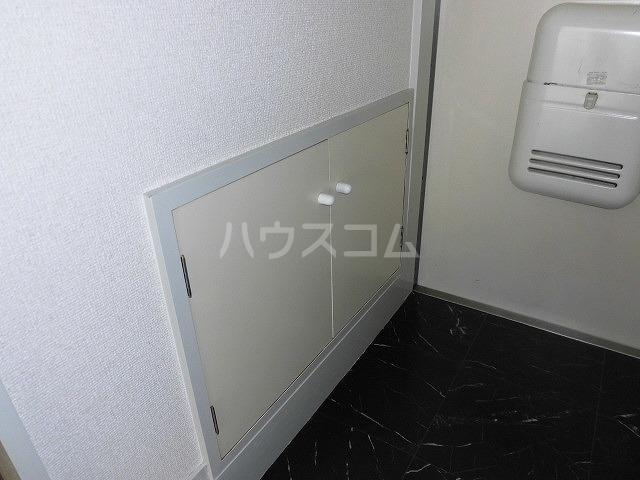 アドバンス共和 101号室の設備