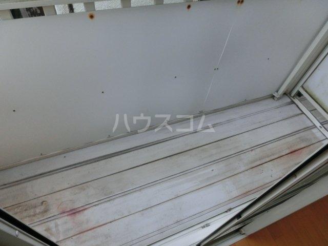 きよ松原 203号室の設備