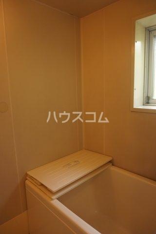 石井ラインマンション 402号室の収納