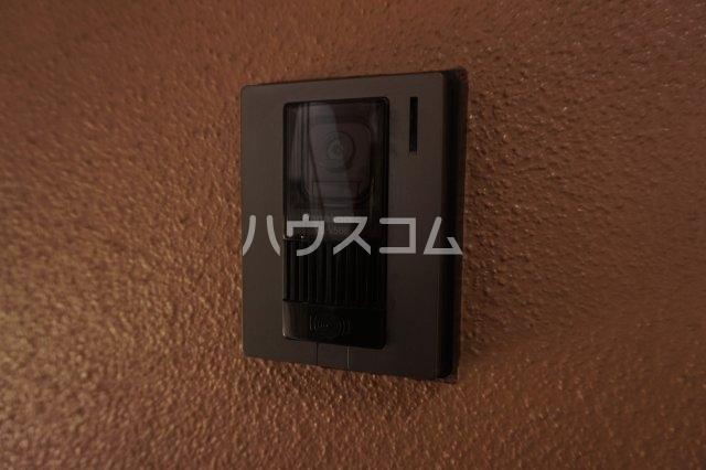 石井ラインマンション 402号室のセキュリティ