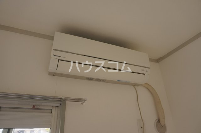 石井ラインマンション 402号室の設備