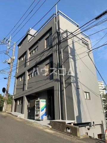 戸田アパート外観写真