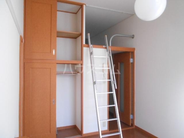 コーポSAGAN 105号室のその他