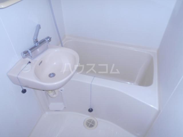 コーポSAGAN 105号室の風呂