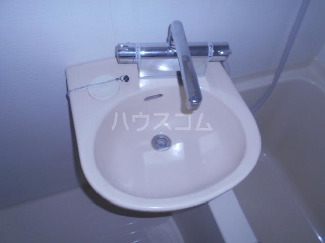 コーポSAGAN 105号室の洗面所