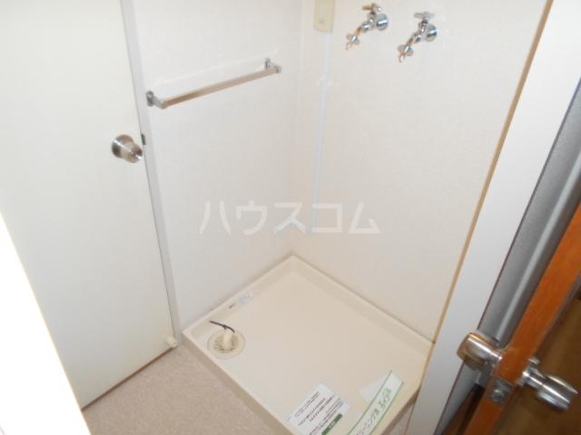アミニティー鷺沼 507号室の設備