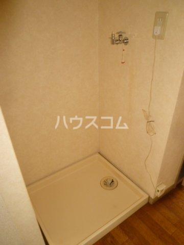 メイプル1 205号室の設備