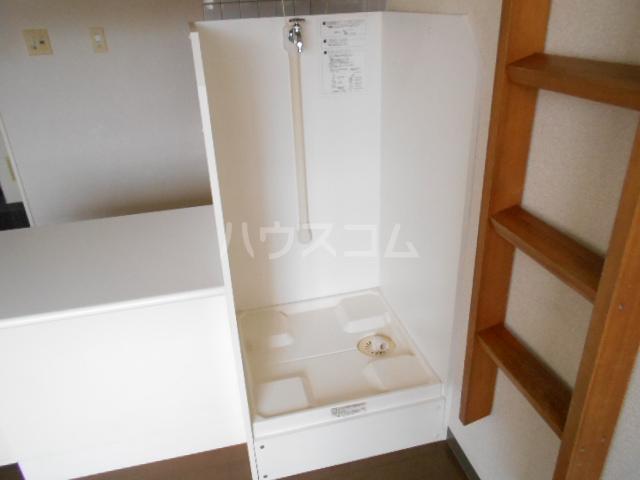 ベルピアデュエット春日部第3 101号室のキッチン