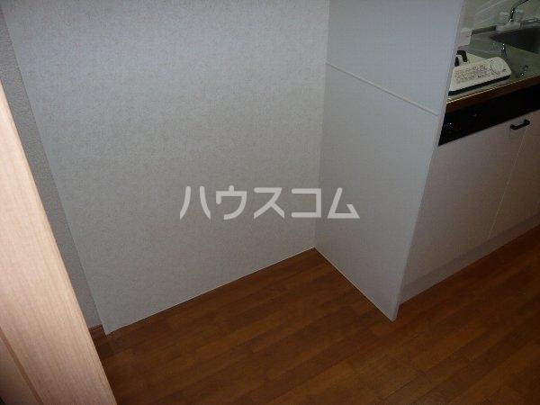 サニーホームズ 101号室の設備