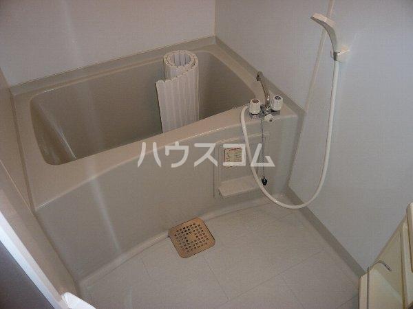 サニーホームズ 101号室の風呂