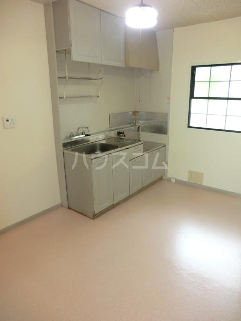 ハティセナン 101号室の風呂
