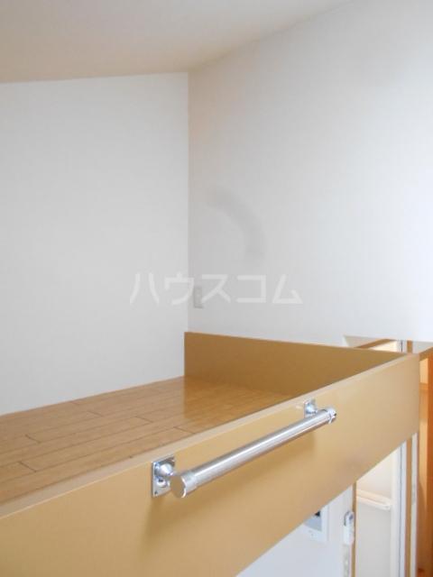 フローラ4 424号室の収納