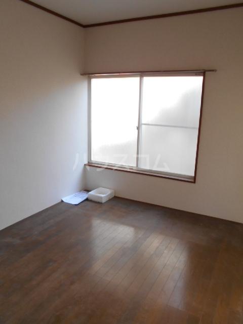 ヤマトハイツ 103号室の居室