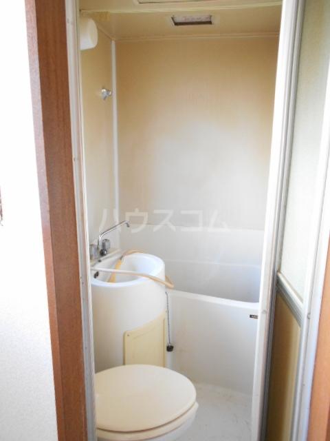 ヤマトハイツ 103号室の風呂