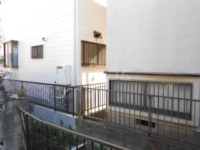 ヤマトハイツ 103号室の景色