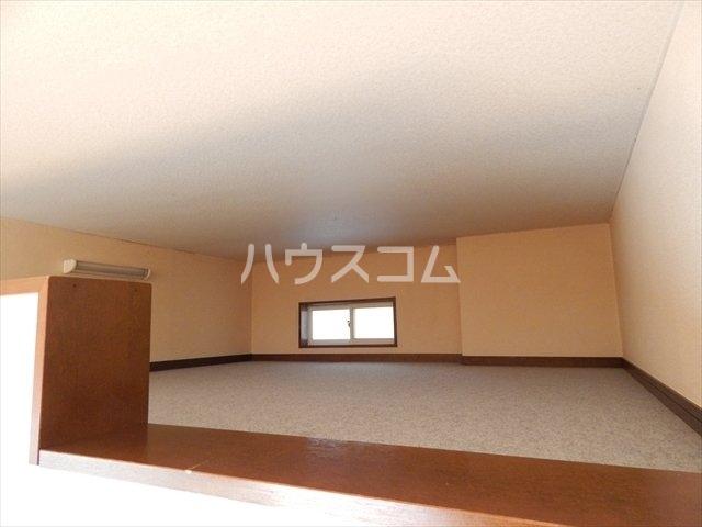 サンシャトー姫宮 108号室のその他