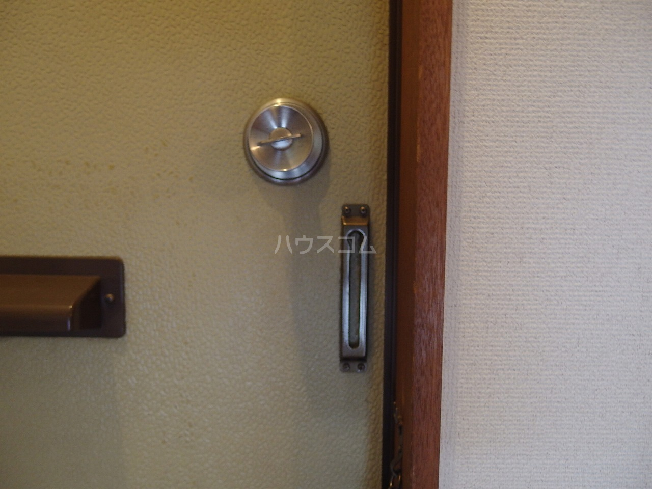 トゥリルハイツ 205号室のセキュリティ