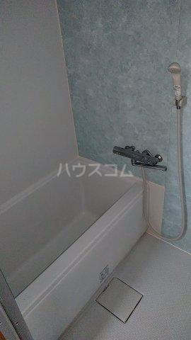 第3カーサ円正 3B号室の風呂