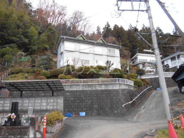 ラ・フォーレ 102号室のトイレ