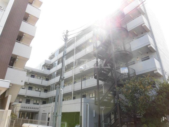 メゾンドールミタカ 211号室の外観