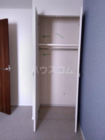 グランドメゾン勝川ネクシティ ウエストコート 1311号室のバルコニー