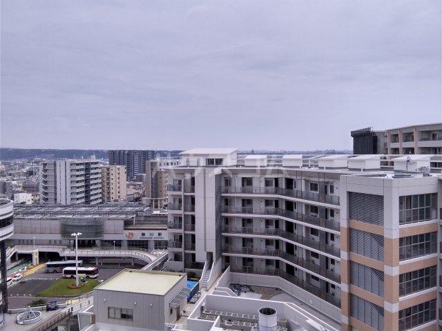 グランドメゾン勝川ネクシティ ウエストコート 1311号室の居室