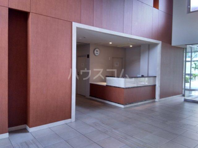 グランドメゾン勝川ネクシティ ウエストコート 1311号室の収納