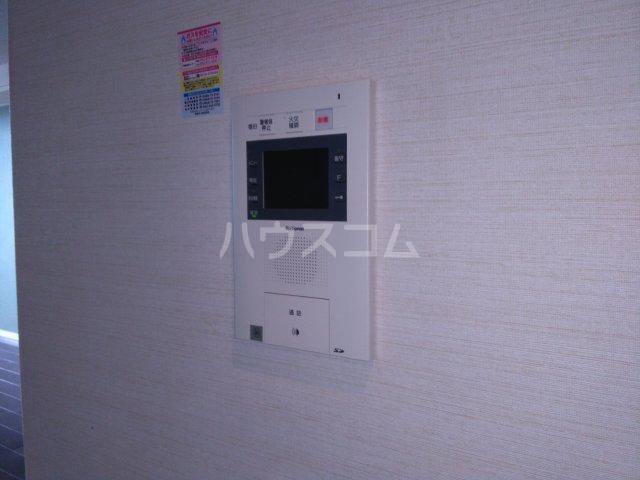 グランドメゾン勝川ネクシティ ウエストコート 1311号室のセキュリティ