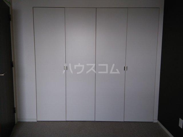 グランドメゾン勝川ネクシティ ウエストコート 1311号室の設備