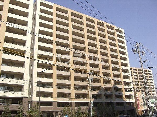 グランドメゾン勝川ネクシティ ウエストコート 1311号室の外観
