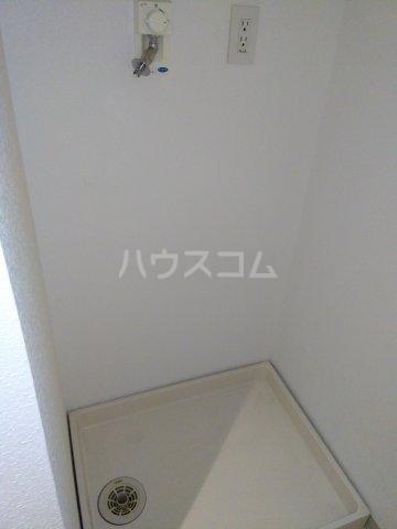 グランドメゾン勝川ネクシティ ウエストコート 1311号室のキッチン