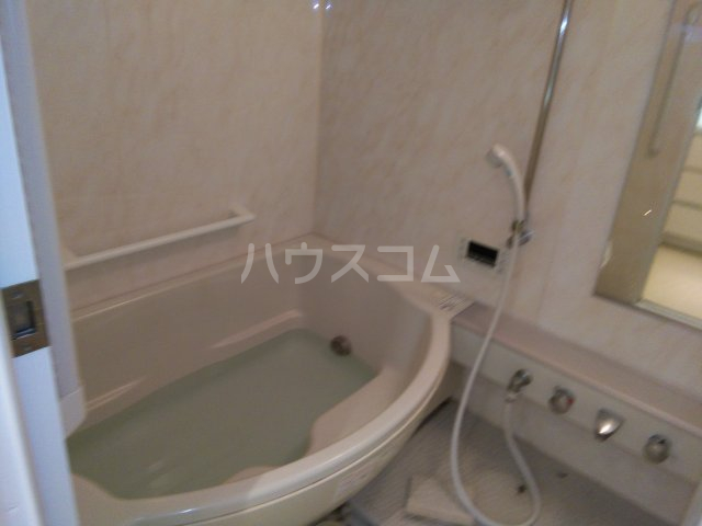 グランドメゾン勝川ネクシティ ウエストコート 1311号室の風呂