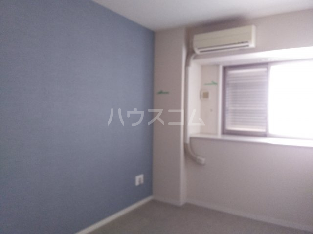 グランドメゾン勝川ネクシティ ウエストコート 1311号室の洗面所
