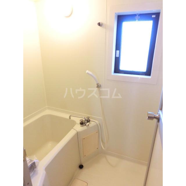 サウスフラット 103号室の風呂
